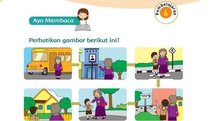 Carilah Informasi Rumah dan Pakaian Adat Nusantara, Kunci Jawaban Tema 8 Kelas 3 SD