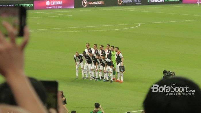 TRANSFER PEMAIN - Juventus Dikabarkan Segera Jual 4 Pemain, Ini Alasannya