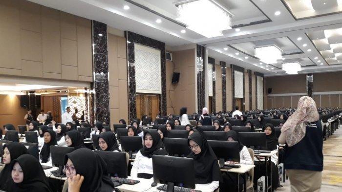 Tes SKB CPNS 2020 Pemko Padang Dijadwalkan Agustus Nanti, Kepala BKPSDM: Diikuti 674 Orang