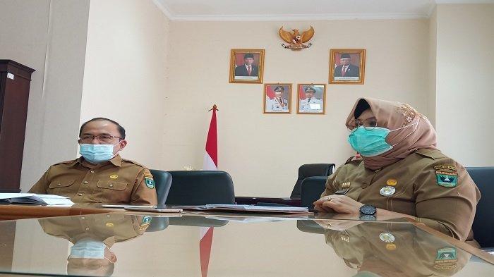 Provinsi Sumatera Barat Terbaik 1 Tingkat Nasional, Raih Penghargaan Pembangunan Daerah 2021