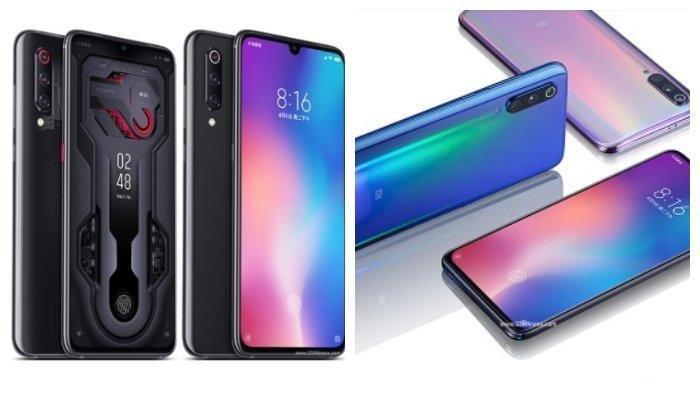 Daftar Harga Xiaomi Terbaru Maret 2020, Pocophone F1, Xiaomi Mi A2, Xiaomi Note 8, Xiaomi 6A, Note 7