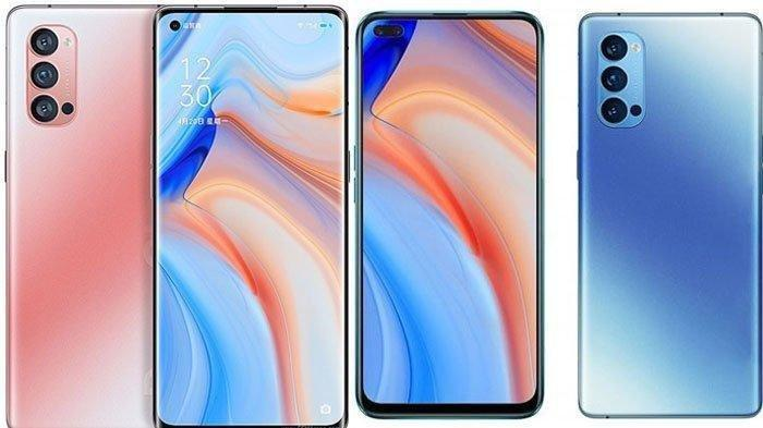 Info Update Harga HP Oppo September 2020, Oppo A5 Rp 1,9 Jutaan, Oppo A12 Rp 2 Jutaan