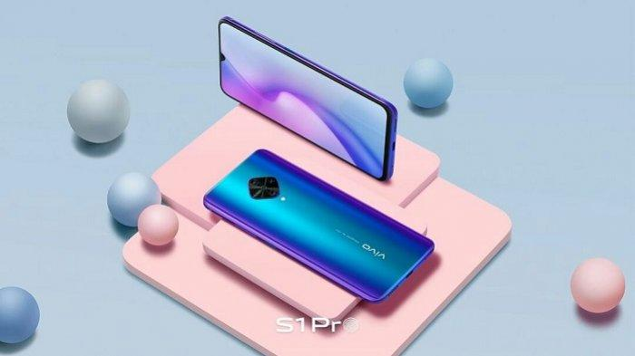 Daftar Harga HP Vivo Terbaru Akhir Februari 2020, Vivo Y91, Vivo Y12, Vivo S1, Vivo Y15, Vivo Y93