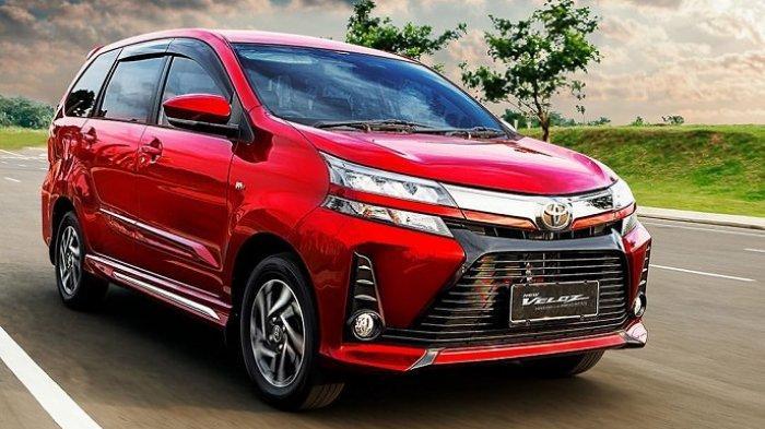 DAFTAR Harga Mobil Toyota Terbaru Maret 2020: Avanza, Agya, Calya, Yaris, Innova hingga Fortuner