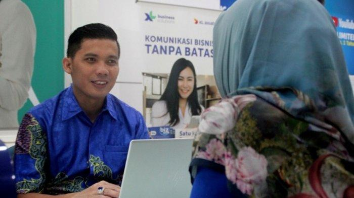 Hari Pelanggan Nasional, Pelanggan XLdan AXIS Bisa Dapat Pulsa Gratis hingga Bonus Kuota Internet
