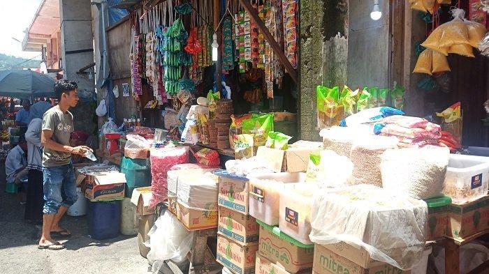 Harga Kebutuhan Pokok di Padang Rabu (17/2/2021), Cek Beras Cisokan,Beras Kuriak