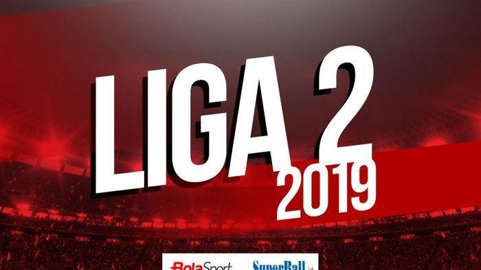 Sriwijaya FC dan Persik Kediri Puncaki Klasemen Sementara Liga 2 Grup Barat-Timur, 4 Tim Mengintai