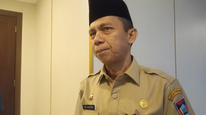 Antisipasi Tawuran dan Kenakalan Remaja, Pemko Padang Rangkul Ormas Kepemudaan