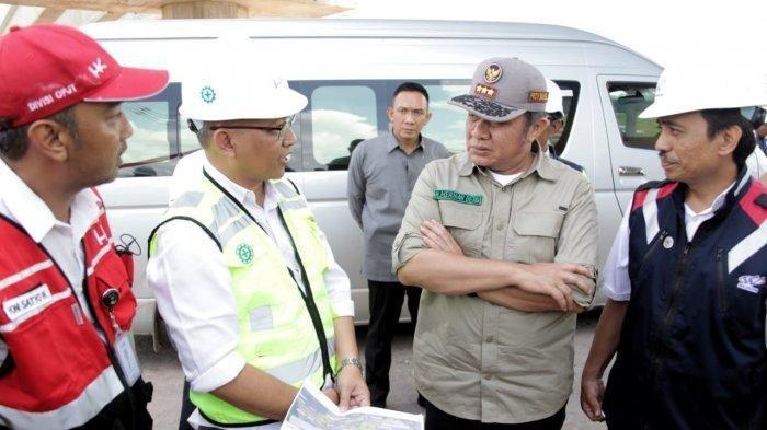 Pemudik Bisa Lintasi Tol Kapalbetung Rute Lampung-Palembang, Dipersingkat 50 Persen