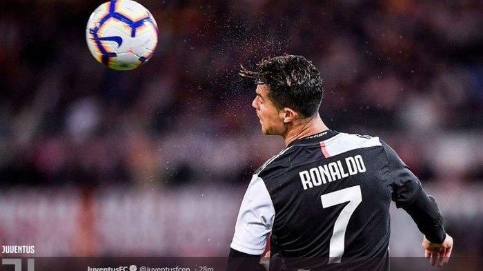Kembali ke Juventus Gonzalo Higuain Ungkap Sesuatu Soal Cristiano Ronaldo