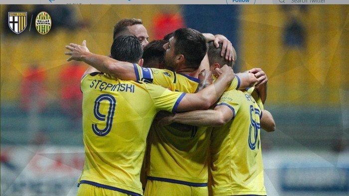 STARTING XI Hellas Verona vs AC Milan- Rossoneri Harus Keluar, Dari Kepungan Tim Peraih Scudetto
