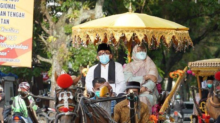 Pelantikan Hendri Septa Jadi Wali Kota Padang Definitif, Akhirnya Dimajukan Rabu 7 April 2021