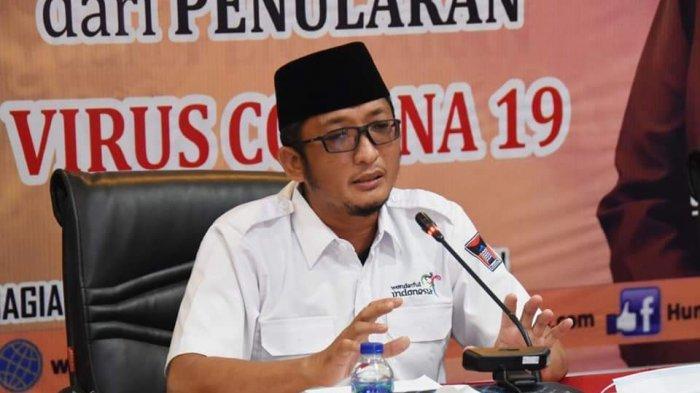 BREAKING NEWS: Hendri Septa Dilantik jadi Wali Kota Padang