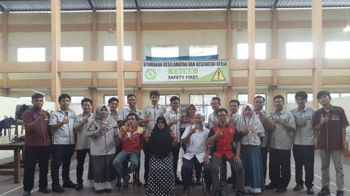 3 Dosen FTI UBH Dipercaya LSP-P2 BLK Padang Jadi Asesor Siswa BLK/LPK di Sumbar, Riau & Kepri