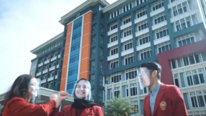 Daftar Kampus Islam Terbaik Se-Dunia, Universitas Muhammadiyah Malang Teratas Versi uniRank