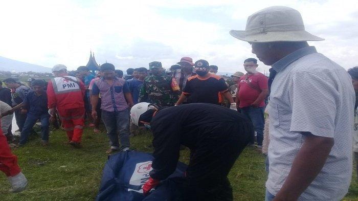 Setelah Dilaporkan Hilang, Korban Ditemukan Sudah tak Bernyawa di Bendungan Cangkiang, Agam