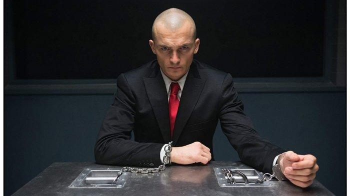 Sinopsis Film Hitman: Agent 47 Tayang di GTV Malam Ini, Pembunuh Bayaran dengan Kode di Tengkuk