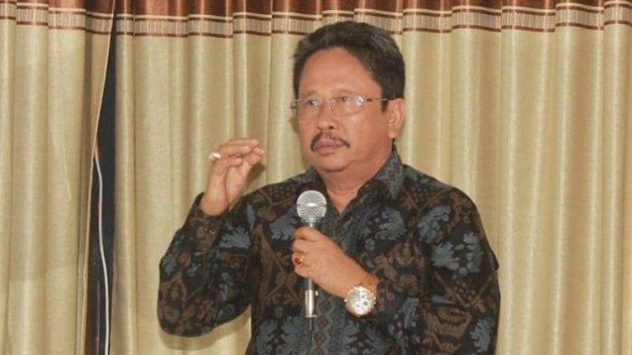 Partai Ummat Resmi Deklarasi, Politisi Senior Sumbar HM Tauhid Siap Bergabung