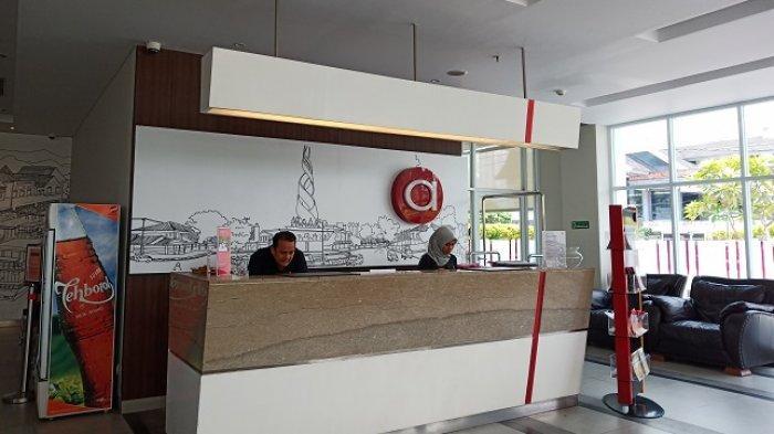 Hotel Amaris di Jantung Kota Padang, Kamar Rp465 Ribu Semalam, Ini Keistimewaannya