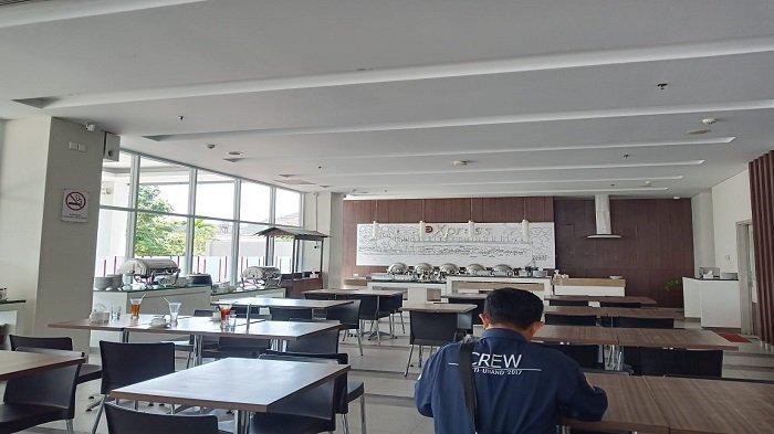 Insentif Bebas Pajak Hotel dan Restoran, PHRI Sumbar: Gak Ada Sesuatu yang Lebih
