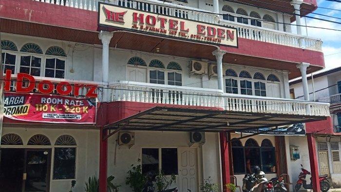 Hotel Murah Padang: Menginap di Hotel Eden Cuma Rp 110 Ribu Semalam, Lokasinya Strategis