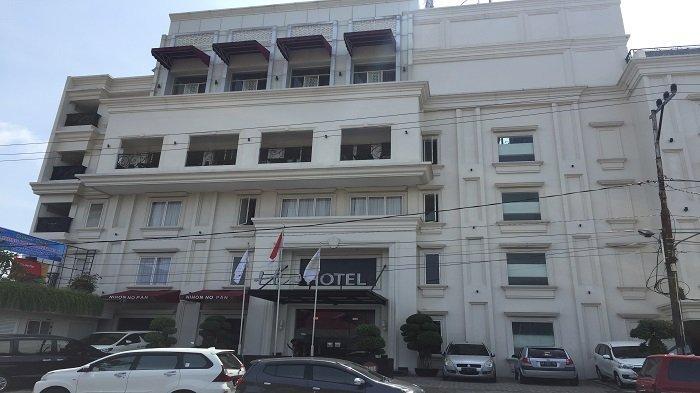 TRIBUNWIKI: Rekomendasi Hotel di Tepi Pantai Padang, View Laut dan Dekat Destinasi Wisata