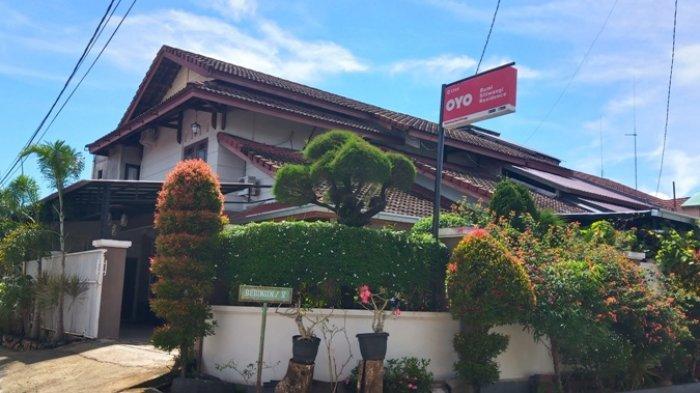 Hotel OYO di Padang, Nginap di Bumi Siliwangi Residence Mulai Rp 115 Ribu Semalam