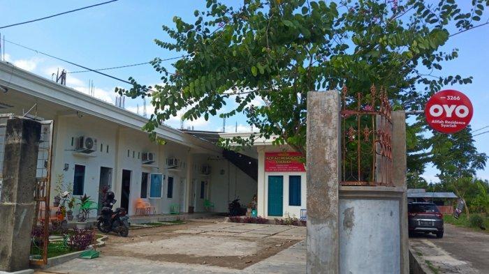 Hotel OYO di Padang: Alifah Residence Syariah Tawarkan Rp 150 Ribu per Malam