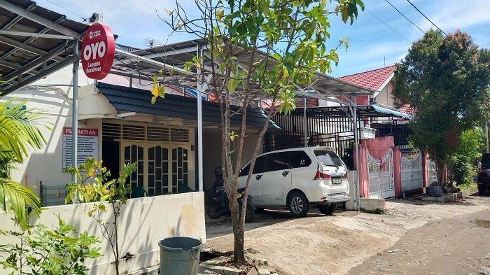 Hotel OYO di Padang: Lansano Residence Tawarkan Nginap Rp 165 Ribu Semalam