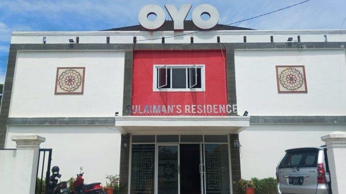 Hotel OYO di Padang, Nginap di Sulaiman Residence Rp 180 Ribu per Malam, Ada 3 Pilihan Kamar
