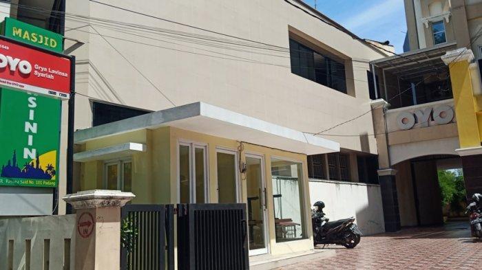 Hotel OYO di Padang: Nginap di Griya Lavinsa Syariah Mulai Rp 220 Ribu per Malam
