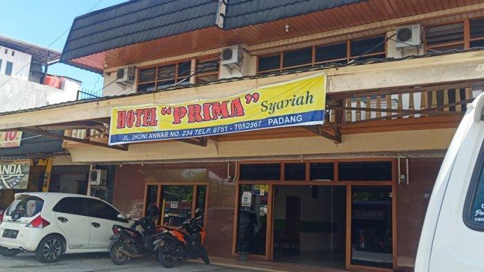 Hotel Murah di Padang, Nginap Sekeluarga di Prima Syariah Hanya Rp 200 Ribu per Malam