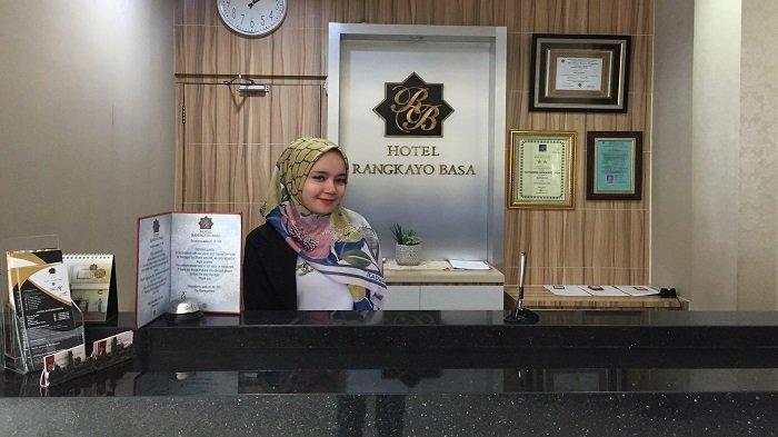 Hotel Rangkayo Basa Kota Padang Sediakan Promo Menginap dan Makanan dengan Harga Khusus