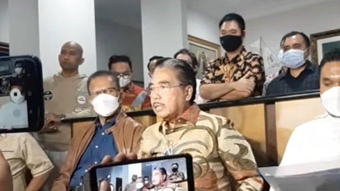 Lama Bungkam, Hotma Sitompul Akhirnya Buka Suara, Sebut Ibunda Bams Jahat