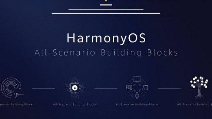 Huawei Perkenalkan HarmonyOS, Nama Resmi Sistem Operasi Hongmeng, Bisa untuk HP hingga Komputer
