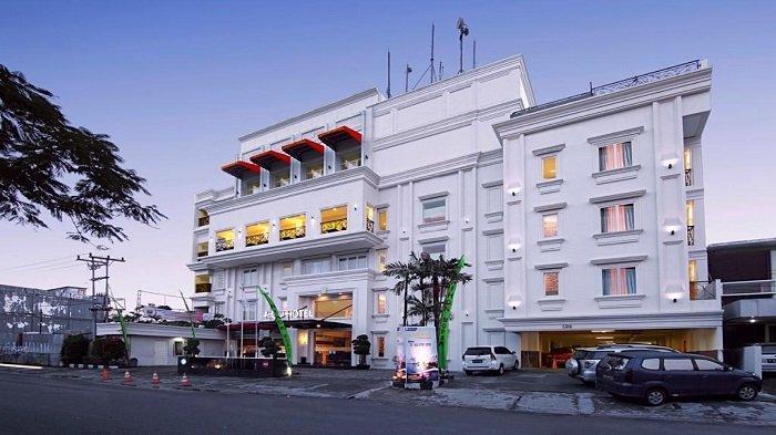 Colorful Night Party, HW Hotel Padang Sediakan Harga Menarik Hingga Doorprize Senilai Jutaan Rupiah