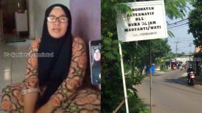 Imbas Penyebar Hoaks Babi Ngepet, Ibu Wati Diusir dari Kampung, Berikut Faktanya