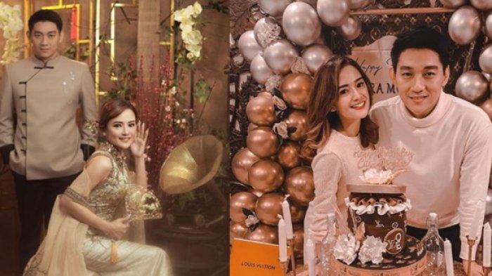 Usai Rayakan Ulang Tahun Bersama, Ifan Seventeen Umumkan Akan Menikah dengan Citra Monica