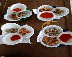 Yuk! Santap Bakso Ikan Tongkol Produksi Ibu-ibu PKK Bungus Barat Kota Padang
