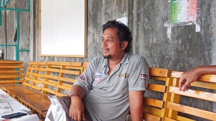 Kisah Yose Pengusaha Ikan di Kota Padang, Produknya Siap Diekspor ke Singapura