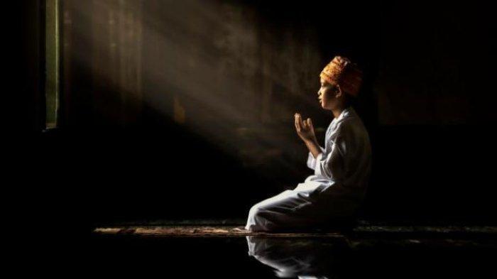 Bacaan Doa MalamIdul Fitriyang Dipanjatkan Sayyidina Ali bin Abi Thalib, Dilengkapi Bahasa Latin