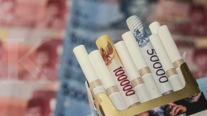 Cukai Rokok Naik 12,5 Persen, Menteri Sri Mulyani Sebut Seimbangkan Aspek Kesehatan dan Ekonomi
