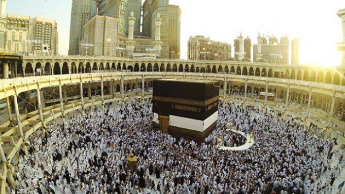105 Calon Jamaah Haji Kota Pariaman Batal Berangkat ke Tanah Suci, Amril: 3 Telah Meninggal Dunia