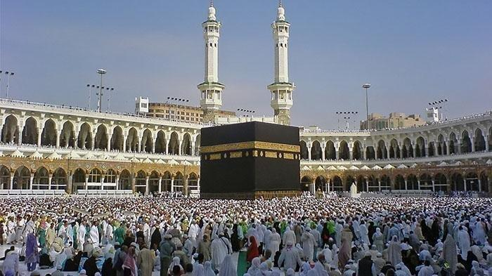 Tiga Kategori Jamaah yang Diizinkan ke Kota Suci Selama Ramadhan, Catat Aturan Baru Umrah