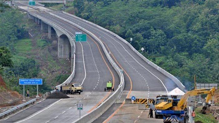 Trase Sicincin Berubah, Jalan Tol Padang-Pekanbaru Langsung Dekat Bukit, Gubernur: Lebih Aman