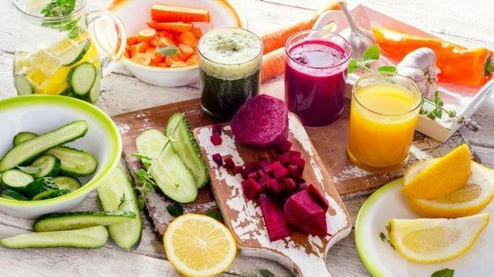Inilah Jenis Buah-buahan yang Aman Dikonsumsi Penderita Diabetes