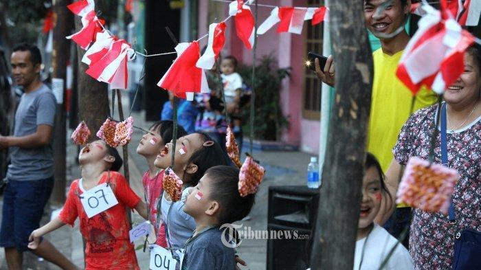 Warga Padang Dilarang Adakan Lomba dan Acara Organ Tunggal untuk Peringati HUT RI