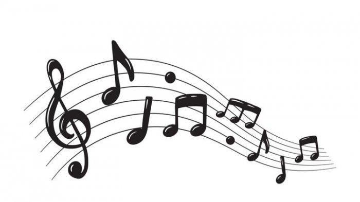Contoh Lagu Nasional Bertangga Nada Minor Halaman 2 Tribun Padang