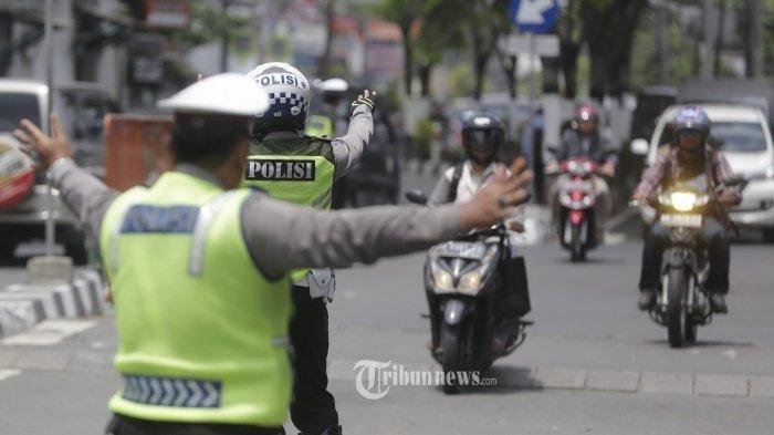 Akan Ada Razia Kendaraan di Sejumlah Titik di Kota Padang, Ini 8 Jenis Pelanggaran yang Diintai