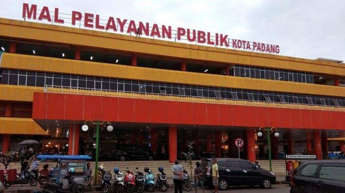 Kota Padang Masuk Daftar 10 Kabupaten/Kota di Luar Jawa-Bali, Masih Berstatus PPKM Level 4
